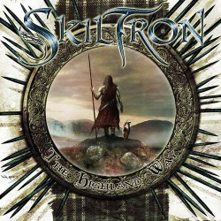 Skiltron - The Highland Way - CD