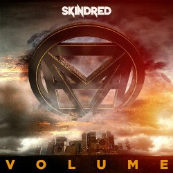 Skindred - Volume - CD + DVD Digipak