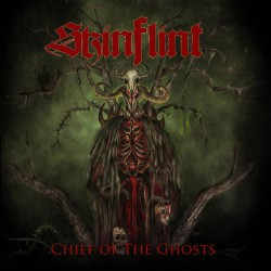 Skinflint - Chief Of The Ghosts - CD