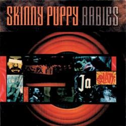 Skinny Puppy - Rabies - CD