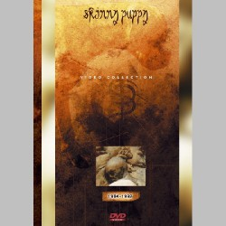 Skinny Puppy - Video Collection - DVD