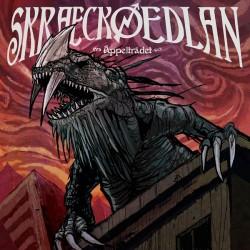 Skraeckoedlan - Appeltradet - CD DIGIPAK