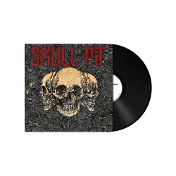 Skull Pit - Skull Pit - LP