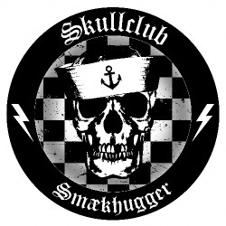 Skullclub - Smaekhugger - LP