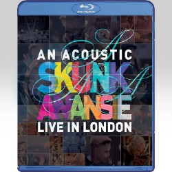 Skunk Anansie - An Acoustic Skunk Anansie - Live In London - DVD BLU-RAY