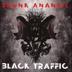 Skunk Anansie - Black Traffic - LP + CD