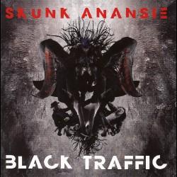 Skunk Anansie - Black Traffic - LP + CD