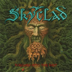 Skyclad - Forward Into The Past - LP COLOURED