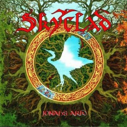Skyclad - Jonah's Ark - DOUBLE LP COLOURED