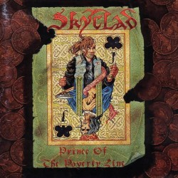 Skyclad - Prince of the Poverty Line - CD DIGIPAK