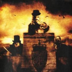 Slagmaur - Domfeldt - CD DIGIPAK