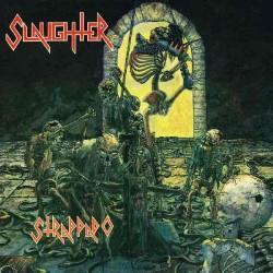 Slaughter - Strappado - LP Gatefold