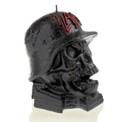 Slayer - Wehrmacht [black metallic] - CANDLE