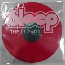 Sleep - The Clarity - Mini LP coloured