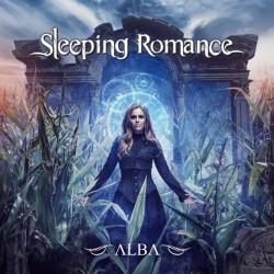 Sleeping Romance - Alba - CD