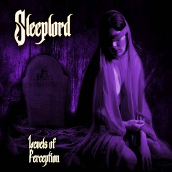 Sleeplord - Levels Of Perception - CD