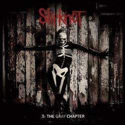 Slipknot - .5: The Gray Chapter - DOUBLE LP Gatefold