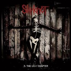 Slipknot - .5: The Gray Chapter - DOUBLE LP Gatefold