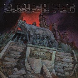 Slough Feg - Digital Resistance - CD DIGIPAK