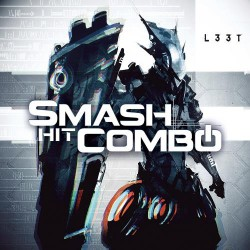 Smash Hit Combo - L33T - 2CD DIGIPAK