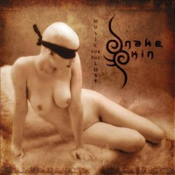 Snake Skin - Music For The Lost - CD