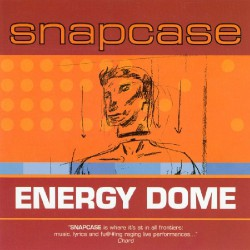Snapcase - Energy Dome - CD EP