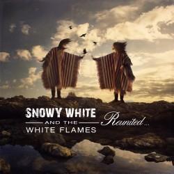 Snowy White - Reunited - CD
