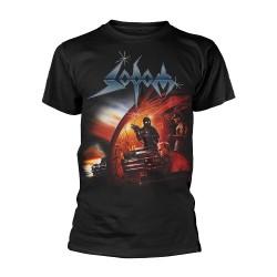 Sodom - Agent Orange - T-shirt (Men)
