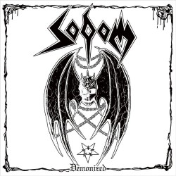 Sodom - Demonized - CD