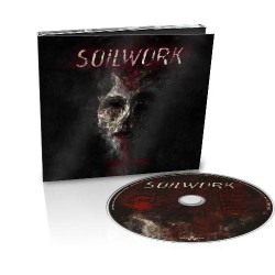 Soilwork - Death Resonance - CD DIGIPAK