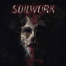 Soilwork - Death Resonance - DOUBLE LP GATEFOLD COLOURED