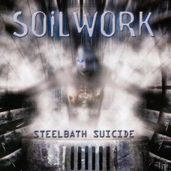 Soilwork - Steelbath Suicide - CD SUPER JEWEL