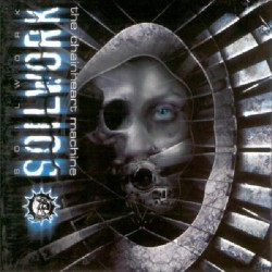 Soilwork - The Chainheart Machine - CD SUPER JEWEL