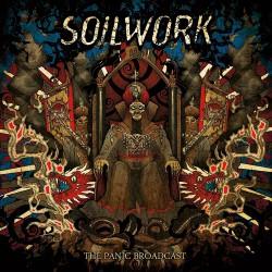 Soilwork - The Panic Broadcast - LP Gatefold Coloured