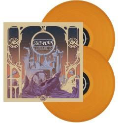 Soilwork - Verkligheten - DOUBLE LP GATEFOLD COLOURED