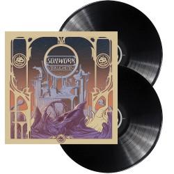 Soilwork - Verkligheten - DOUBLE LP Gatefold