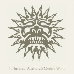 Sol Invictus - Against The Modern World - CD DIGIPAK