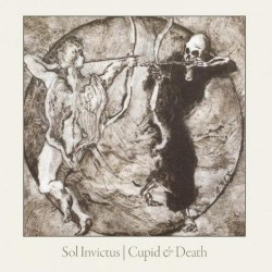 Sol Invictus - Cupid and Death - CD DIGIPAK