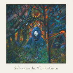 Sol Invictus - In A Garden Green - CD DIGIPAK
