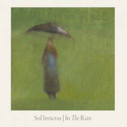 Sol Invictus - In The Rain - CD DIGIPAK