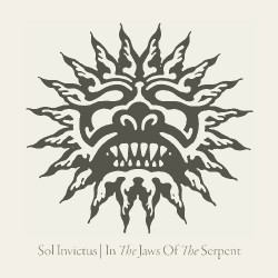 Sol Invictus - In the Jaws of the Serpent - CD + DVD Digipak