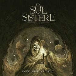 Sol Sistere - Extinguished Cold Light - CD DIGIPAK
