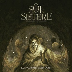 Sol Sistere - Extinguished Cold Light - LP