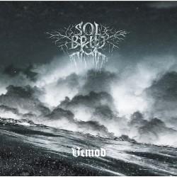 Solbrud - Vemod - CD DIGISLEEVE