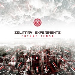 Solitary Experiments - Future Tense - 2CD DIGIPAK