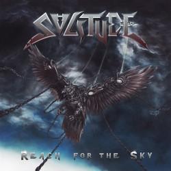 Solitude - Reach For The Sky - CD