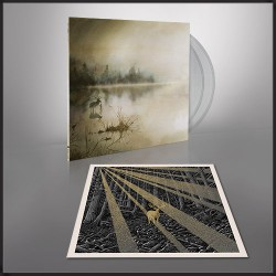 Solstafir - Berdreyminn - Double LP Gatefold Coloured + art print + Digital