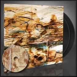 Solstafir - Í Blóði og Anda [2013 reissue] - Double LP Gatefold + CD