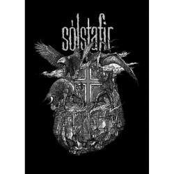 Solstafir - Icelandic Rock - Serigraphy