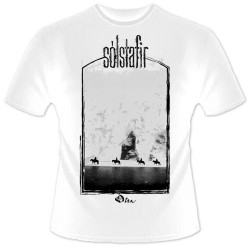 Solstafir - Riders - T-shirt (Men)